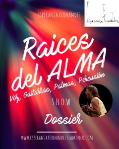 Shows 8